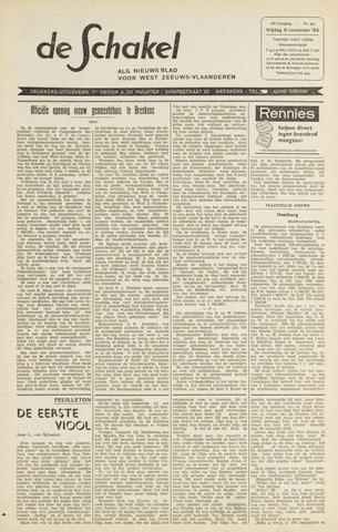 De Schakel 1964-11-06