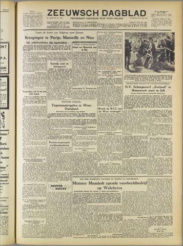 Zeeuwsch Dagblad 1952-05-29