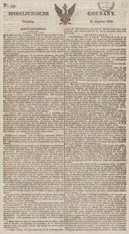 Middelburgsche Courant 1829-08-18