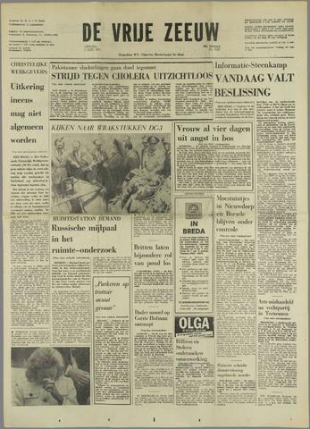 de Vrije Zeeuw 1971-06-08