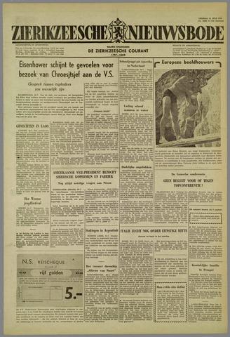 Zierikzeesche Nieuwsbode 1959-07-31