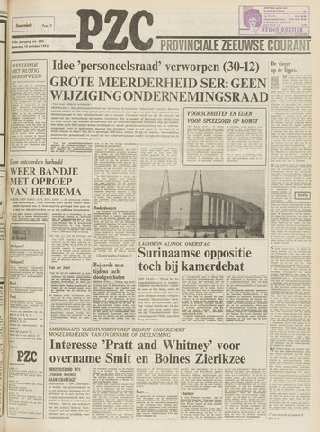 Provinciale Zeeuwse Courant 1975-10-18