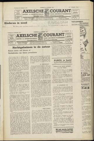 Axelsche Courant 1951-10-17