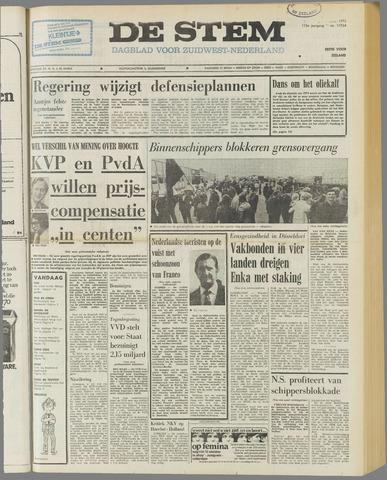 de Stem 1975-10-08