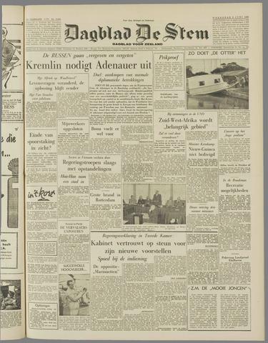 de Stem 1955-06-08