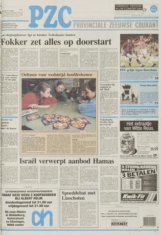 Provinciale Zeeuwse Courant 1996-03-06