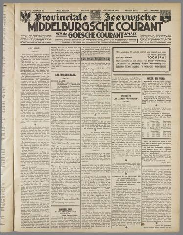 Middelburgsche Courant 1933-02-10