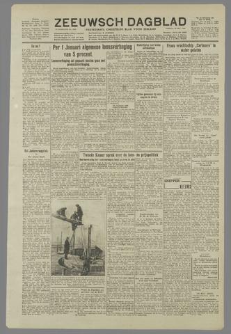 Zeeuwsch Dagblad 1949-12-23