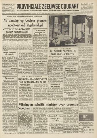 Provinciale Zeeuwse Courant 1959-09-26