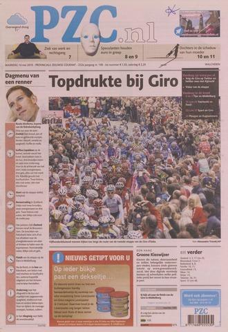 Provinciale Zeeuwse Courant 2010-05-10