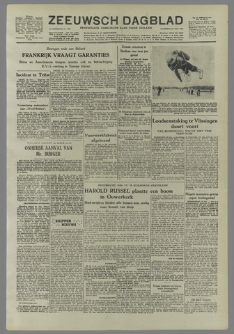 Zeeuwsch Dagblad 1953-11-21