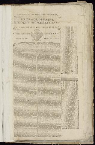 Middelburgsche Courant 1799-10-08
