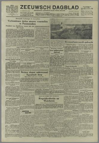 Zeeuwsch Dagblad 1953-05-27