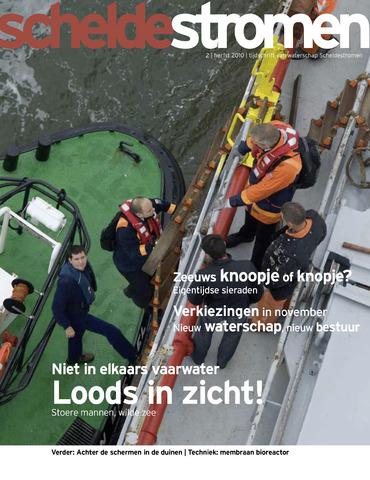 Scheldestromen/de Waterwerker 2010-09-01
