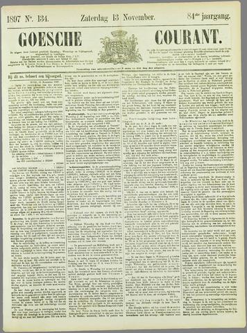 Goessche Courant 1897-11-13