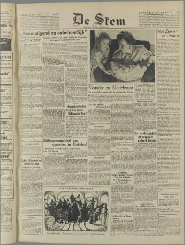 de Stem 1948-02-14