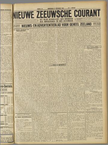 Nieuwe Zeeuwsche Courant 1932-11-10