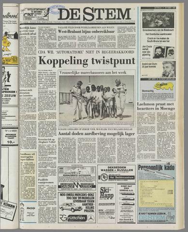 de Stem 1989-10-21