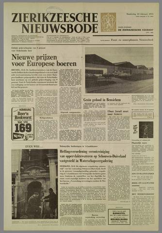 Zierikzeesche Nieuwsbode 1975-02-13