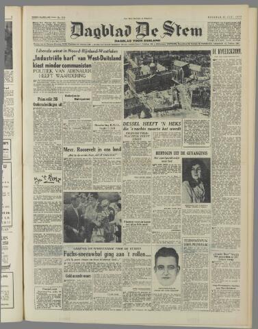 de Stem 1950-06-20