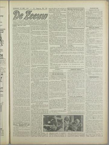 De Zeeuw. Christelijk-historisch nieuwsblad voor Zeeland 1943-05-25