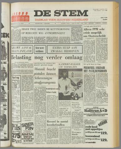 de Stem 1974-11-07