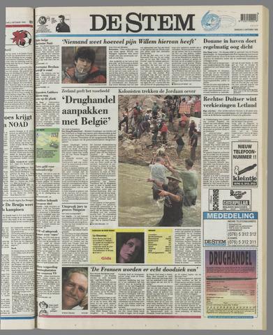 de Stem 1995-10-03