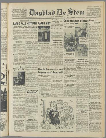 de Stem 1949-11-26