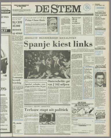 de Stem 1982-10-29