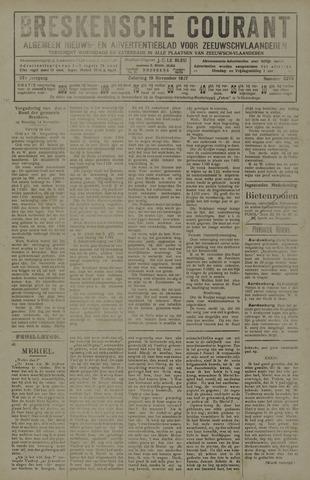 Breskensche Courant 1927-11-19