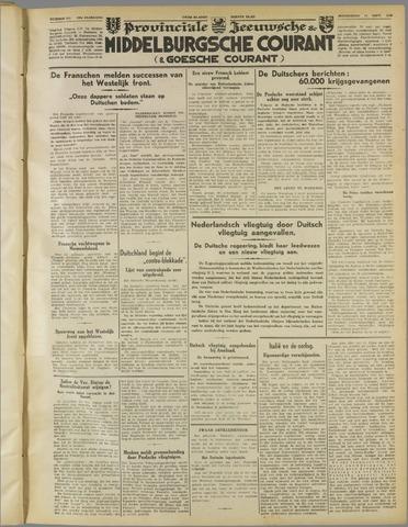 Middelburgsche Courant 1939-09-14