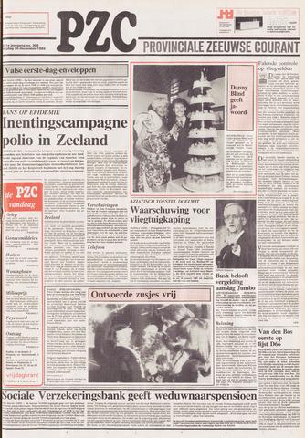 Provinciale Zeeuwse Courant 1988-12-30