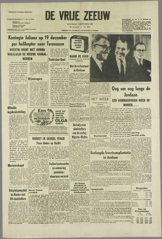 de Vrije Zeeuw 1968-12-04