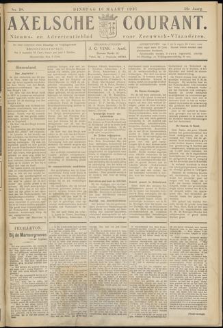 Axelsche Courant 1937-03-16
