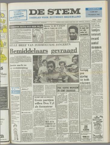 de Stem 1977-06-01