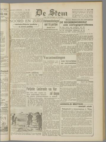 de Stem 1946-04-17