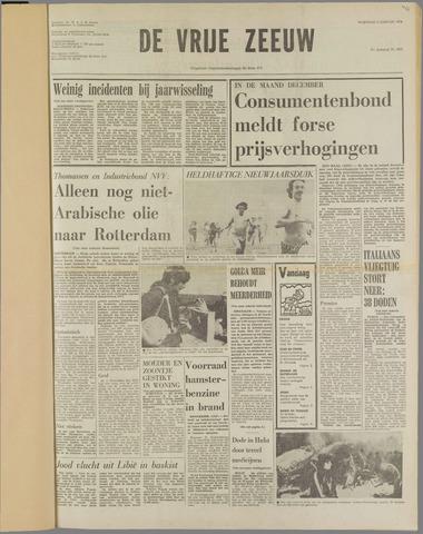 de Vrije Zeeuw 1974-01-02