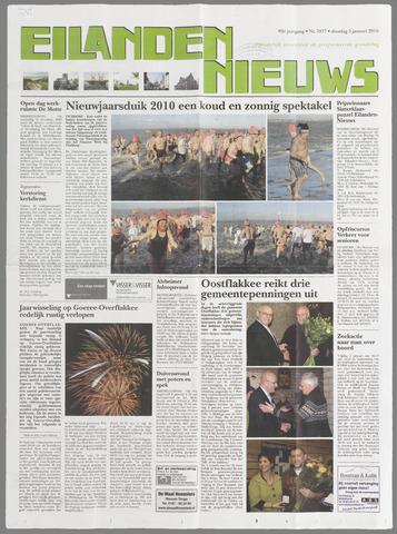 Eilanden-nieuws. Christelijk streekblad op gereformeerde grondslag 2010