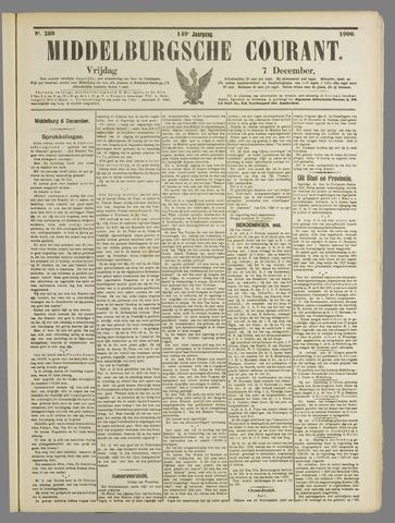 Middelburgsche Courant 1906-12-07