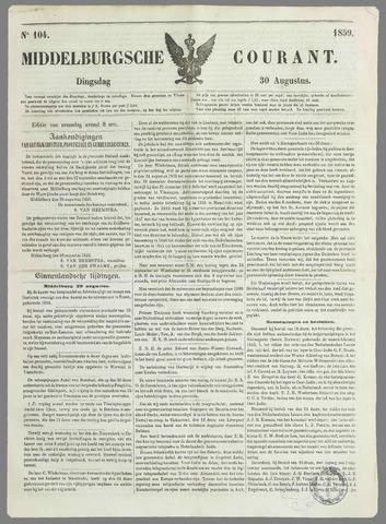 Middelburgsche Courant 1859-08-30