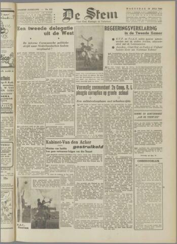 de Stem 1946-07-10