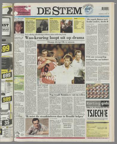 de Stem 1995-04-27