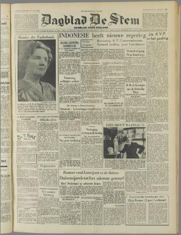 de Stem 1951-04-27