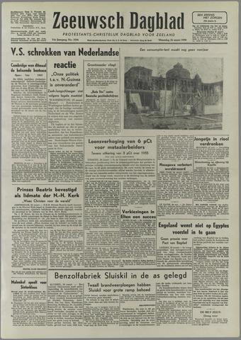 Zeeuwsch Dagblad 1956-03-26