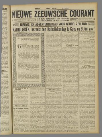 Nieuwe Zeeuwsche Courant 1926-06-08