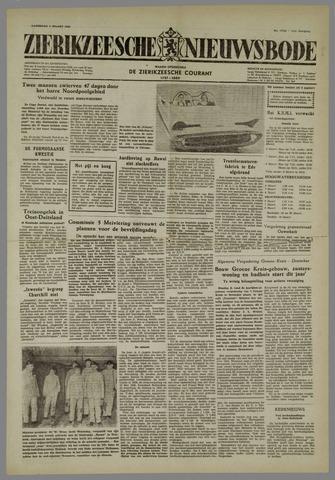 Zierikzeesche Nieuwsbode 1955-03-05
