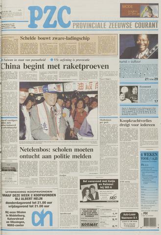 Provinciale Zeeuwse Courant 1996-03-08