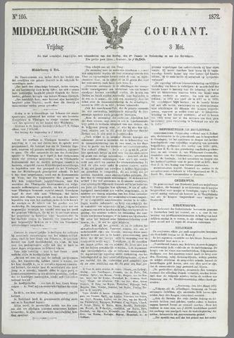 Middelburgsche Courant 1872-05-03