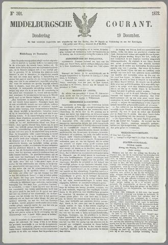 Middelburgsche Courant 1872-12-19