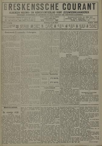 Breskensche Courant 1928-07-21